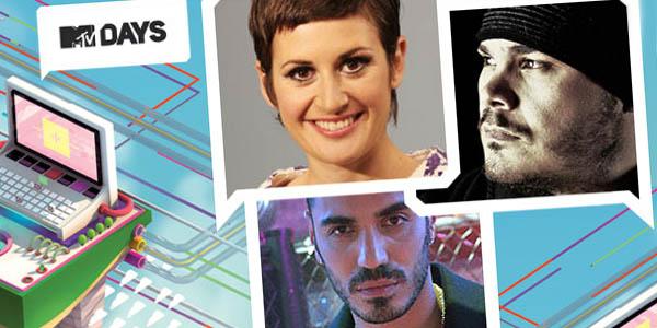 mtv days 2012 torino conduttori