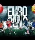 Foto di Portogallo - Spagna Euro 2012