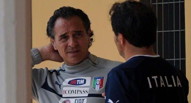 Cesare Prandelli, allenatore