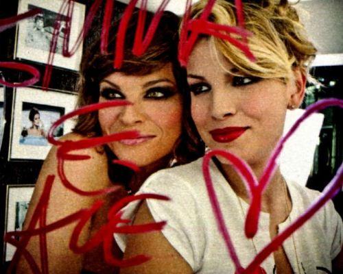 Alessandra e Emma
