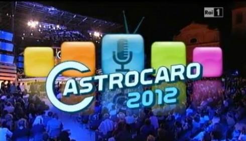 Il Festival di Castrocaro vince la serata