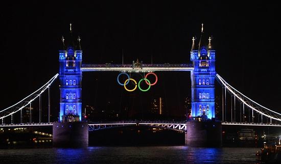 Boom di ascolti per la cerimonia di apertura di Londra 2012