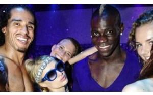 incontro ad Ibiza per Balotelli e la Hilton
