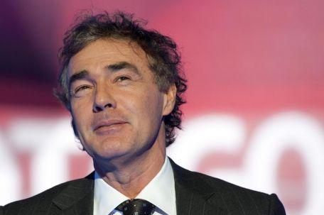 Massimo Giletti e l'ira di Grasso