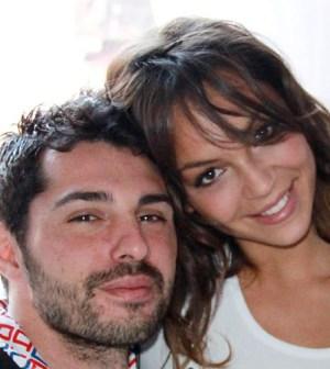 relazione tra Sarah Nile e Fabrizio Corona