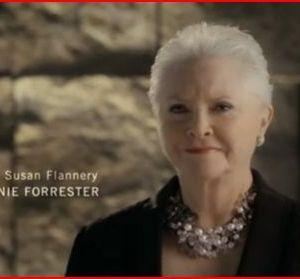 Beautiful-Susan-Flannery-lascia-la-soap
