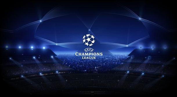 Logo Champions League passa a Mediaset