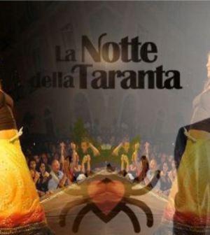 Foto Notte della Taranta 2012 a Melpignano (Lecce)