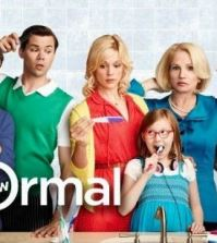 Foto di The New Normal nuovo telefilm della NBC
