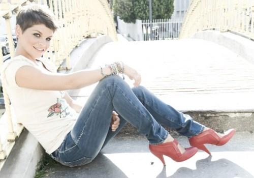 Alessandra Amoroso cambia