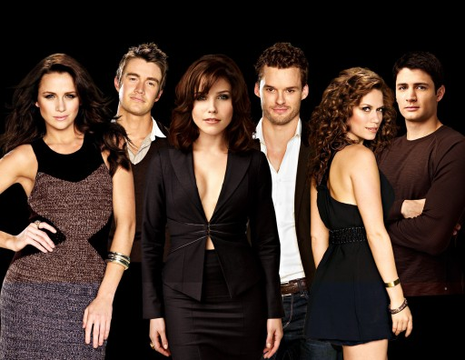 One tree hill 9: Rai4 rimedia al taglio dell'ultima scena