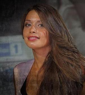 Chiara Calrini preferisce Miss Italia al trono