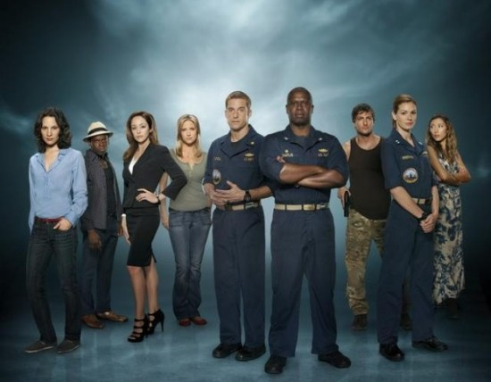 foto serie tv last resort