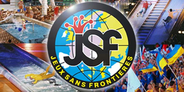 giochi senza frontiere logo rai estate 2013 conduttori