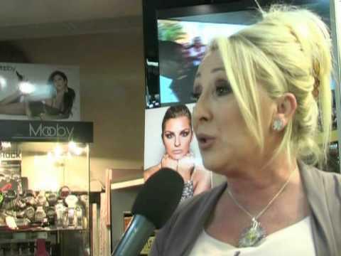Paola D'Andrea pubblico parlante