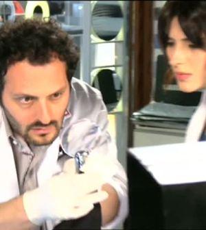 Ris Roma 3 prima puntata