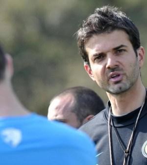 Andrea Stramaccioni, allenatore Inter