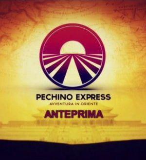 Foto Anticipazioni Pechino Express 25 ottobre 2012