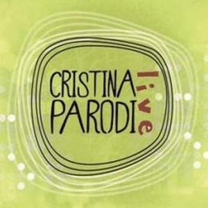 cristina parodi live anticipazioni logo