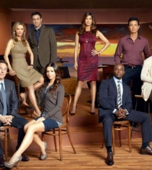 foto serie tv private practice stagione 6