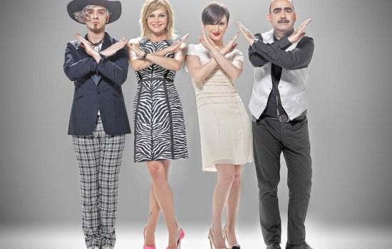 foto x-factor 6 cast