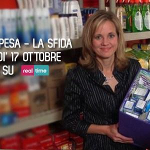 pazzi per la spesa la sfida 17 ottobre realtime