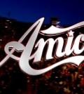 Logo di Amici 12 in onda dal 24 novembre