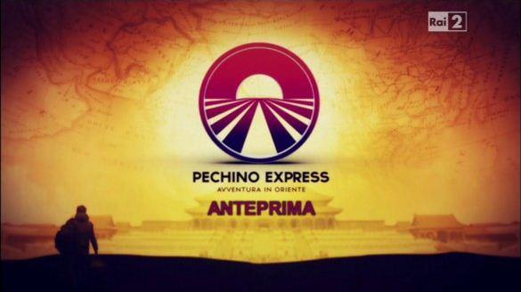 Foto anticipazioni Pechino Express semifinale