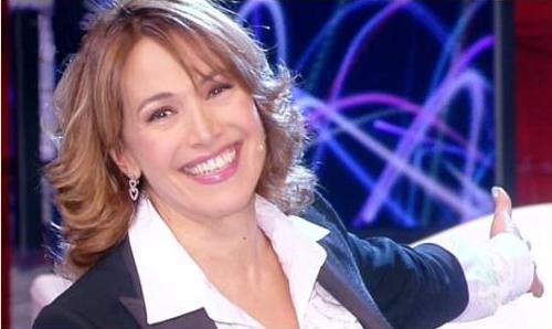 Barbara D'Urso Domenica Live