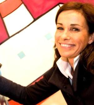 Cristina Parodi Live Talk Show