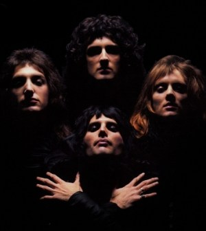 foto queen rock band
