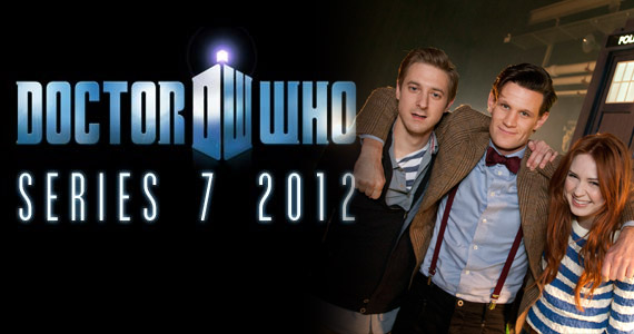 foto serie tv doctor who