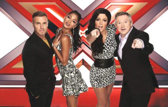 foto x-factor 8 uk cast