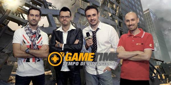 gametime cast vero tv