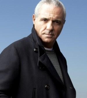 Foto di Giorgio Panariello che torna in tv