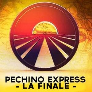Foto Pechino Express Finale