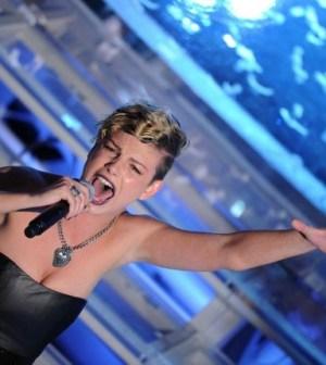 Emma Sanremo 2012