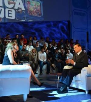 Berlusconi su Canale 5