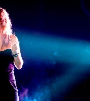 Foto di Chiara Galiazzo a X Factor 6