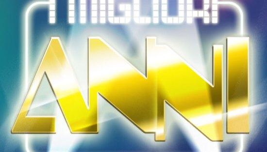 foto del logo de i migliori anni