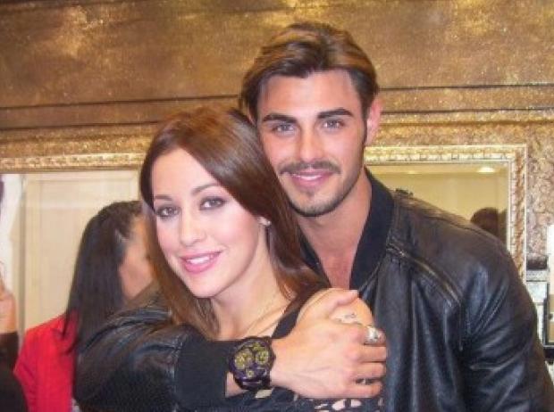 Teresanna Pugliese parla della rottura con Francesco Monte