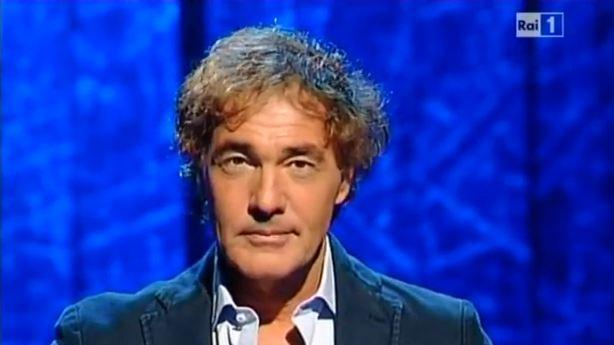 Massimo Giletti conduce L'anno che verrà