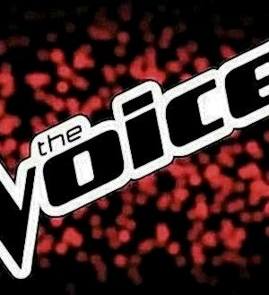 Logo The Voice of Italy su Rai Due