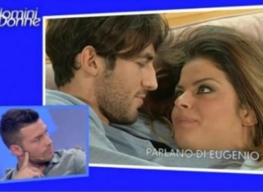 cresce l'intimità tra Andrea Offredi e Francesca