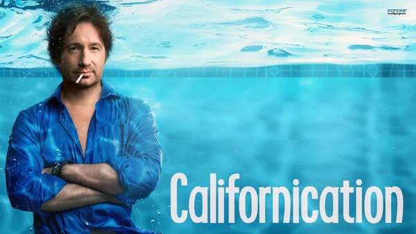 Hank Moody - Californication