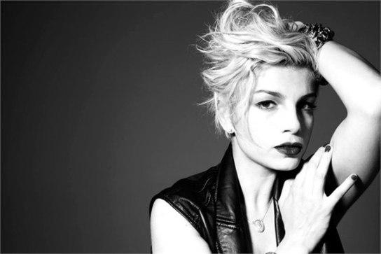 Emma Marrone canzoni 2012