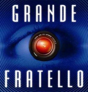 Logo Grande Fratello nuova edizione nel 2013
