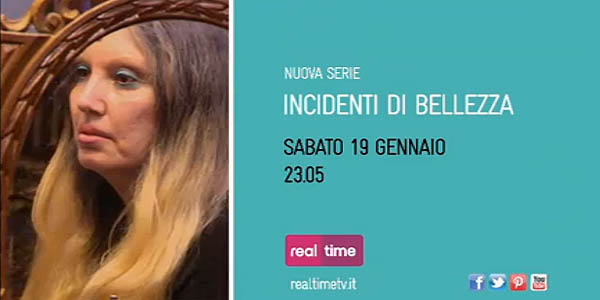 incidenti di bellezza