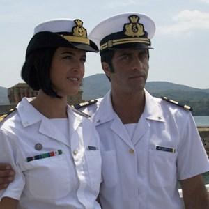 Blanca Romero e Simone Montedoro