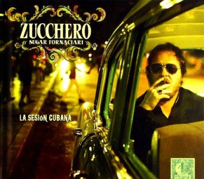 La sesion cubana: Zucchero in concerto su rai2